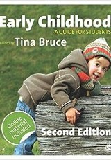 Early Childhood 2nd Ed. / Tina Bruce