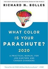 What Color is your Parachute? / Richard N. Bolles