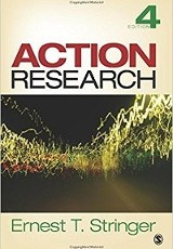Action research / Ernest T. Stringer.
