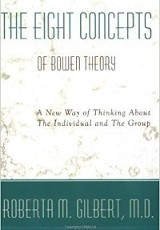The eight concepts of Bowen theory / Roberta M. Gilbert.