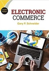 Electronic Commerce 10th Ed. / Gary P. Schneider
