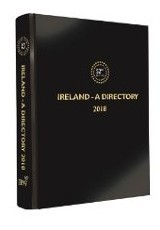 Ireland- A Directory 2018/Institute of Public Administration.