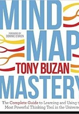 Mind Map Mastery / Tony Buzan