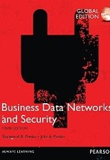 Business Data Networks & Security