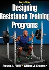 Designing Resistance Training Programs / Steven J. Fleck, William J. Kraemer