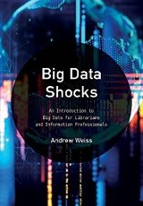 Big Data Shocks  / Andrew Weiss