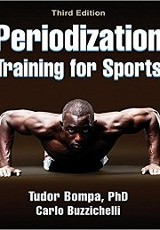 Periodization training for sports / Tudor Bompa and Carlo A. Buzzichelli.