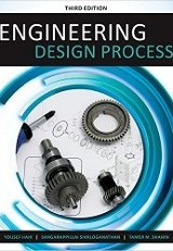 Engineering design process / Yousef Haik and Tamer Shahin.