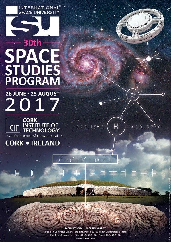 ISU SSP17 is in full swing - check out the list of public events!