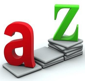 Use our new A to Z feature to quickly search for a specific E-Journal Title.