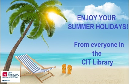 Following another busy term, we hope that everyone enjoys the Summer Holidays!