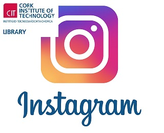 The CIT Library is now on Instagram
