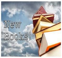 Check out some of our new book titles available this October!