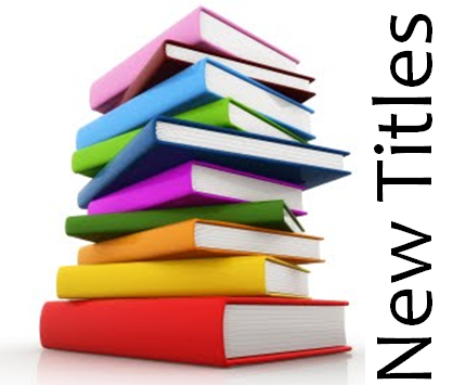Check out some of our new book titles this February