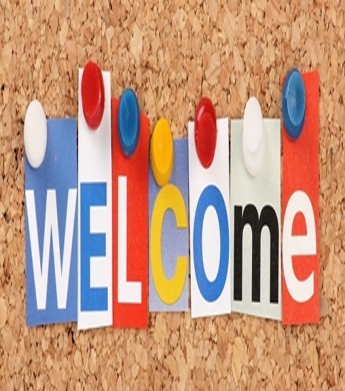 We'd like to wish all new students a warm welcome to CIT!
