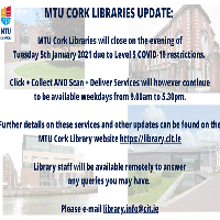 Important Library Update - Please Read