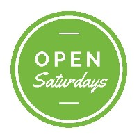 Saturday opening returns!