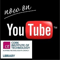The New CIT Library YouTube Channel is now Live!