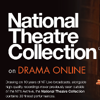 Check out our trial access to the Bloomsbury National Theatre Collection!