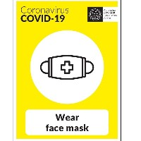 Please wear a Face Mask when entering and using the Library
