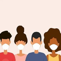 Please wear a face mask when entering & studying in MTU Libraries