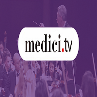 Access Medici TV - Click here for further details: