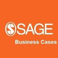 SAGE Business Cases Workshop - Friday 11th October @ 12.30pm